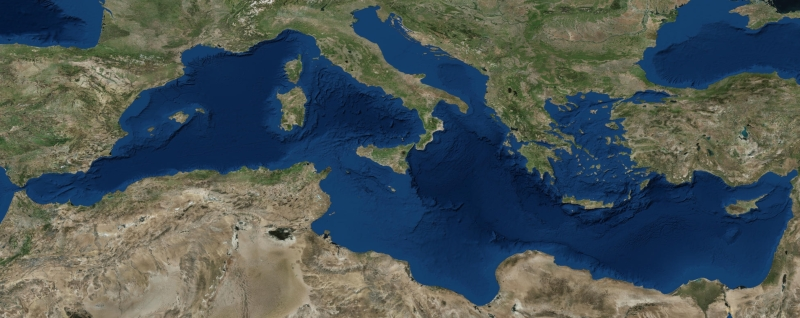 International workshop on Marine Important Bird Areas in the Mediterranean